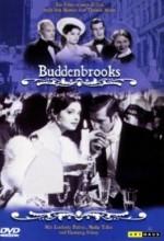 Buddenbrooks - 1. Teil (1959) afişi