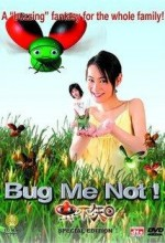 Bug Me Not! (2005) afişi