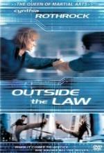 Outside The Law (2002) afişi