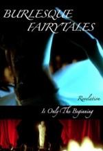 Burlesque Fairytales (2008) afişi