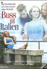 Buss Till ıtalien (2005) afişi
