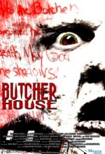 Butcher House (2006) afişi