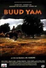 Buud Yam (1997) afişi