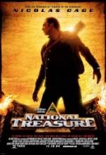 Büyük Hazine (2004) afişi