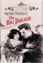 Büyük Tören (1925) afişi