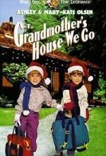 To Grandmother's House We Go (1992) afişi
