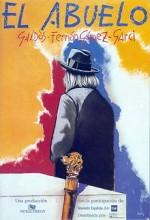 Büyükbaba (1998) afişi