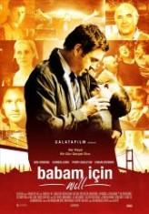 Babam İçin (2011) afişi