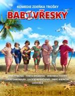Babovresky 3 (2015) afişi