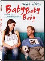 Baby, Baby, Baby (2015) afişi