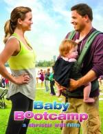 Baby Bootcamp (2014) afişi