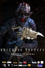 Backwood Madness (2017) afişi