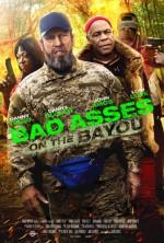 Bad Asses on the Bayou (2015) afişi
