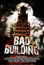 Bad Building (2015) afişi