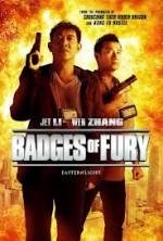 Öfkeli Polisler (2013) afişi