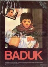 Baduk (1992) afişi