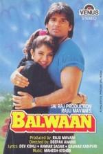 Balwaan (1992) afişi