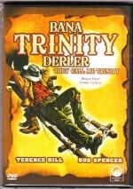 Bana Trinity Derler (1970) afişi