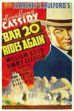 Bar 20 Rides Again (1935) afişi