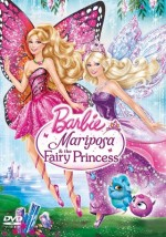 Barbie Mariposa ve Peri Prenses (2013) afişi