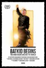 Batkid Begins: The Wish Heard Around the World (2015) afişi
