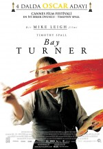 Bay Turner (2014) afişi