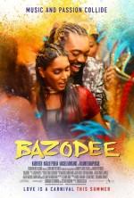 Bazodee (2016) afişi