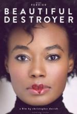 Beautiful Destroyer (2014) afişi