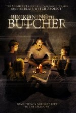 Beckoning The Butcher (2013) afişi
