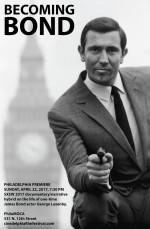 Becoming Bond (2017) afişi