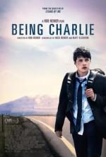 Being Charlie (2015) afişi