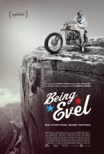 Being Evel (2015) afişi