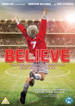 Believe (2013) afişi