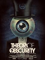 Belirsizlik Teorisi: The Residents Hakkında Bir Film (2015) afişi