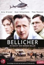 Bellicher Sezon 2 (2013) afişi