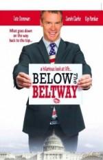 Below The Beltway (2010) afişi