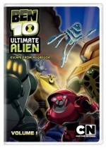 Ben 10: Ultimate Alien: Sezon 3
