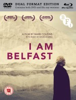 Ben Belfast'ım (2015) afişi