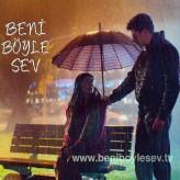 Beni Böyle Sev (2013) afişi