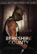 Berkshire County (2014) afişi