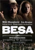 Besa (2009) afişi