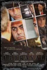 Betrayal (ıı) (2012) afişi