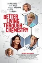 Aşkın Kimyası (2014) afişi