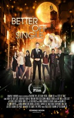Better Off Single (2016) afişi