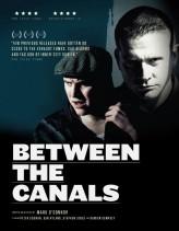 Between the Canals (2011) afişi