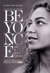 Beyoncé: Life Is But a Dream (2013) afişi