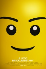 Beyond the Brick: A LEGO Brickumentary (2014) afişi