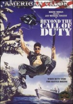 Beyond The Call Of Duty (1992) afişi