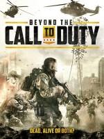 Beyond the Call to Duty (2016) afişi