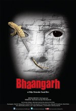 Bhaangarh (2014) afişi